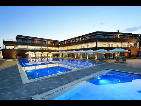 Blue Dolphin Resort Hotel | Metamorfosi | Sithonia | Halkidiki | Greece