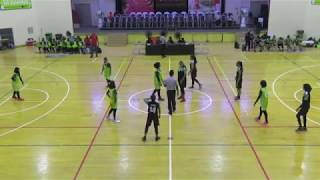 21st Inter-School Basketball