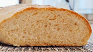 домашний хлеб в газовой духовке дешевле и вкуснее чем в магазине рецепт простого вкусного теста