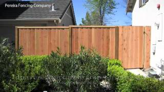 Privacy Fencing, Arbors, Gates, Picket Fences, Wrought Iron, Deck
