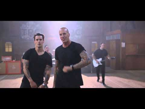 TRC - We Bring War (Official Music Video)