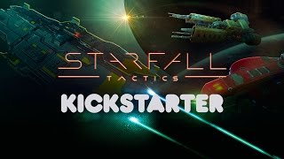 Starfall Tactics Kickstarter Video
