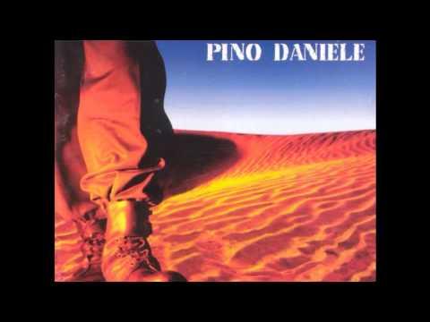 Pino Daniele & Irene Grandi - Se Mi Vuoi (versione Originale 1995) con TESTO