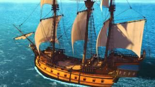 Clochette et la fée pirate - Bande Annonce
