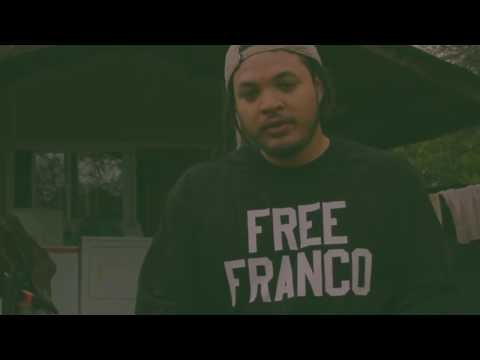 """FREE FRANCO"" (Prod. By Nuttkase) - DIALECT [HD]"