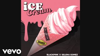 Blackpink with selena gomez ice cream lyrics [verse 1: gomez, lisa, jennie] come a little closer 'cause you looking thirsty i'ma make it better, sip i...