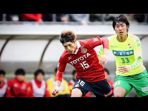 2017明治安田生命J2リーグ 第3節:vs ジェフユナイテッド千葉(A)