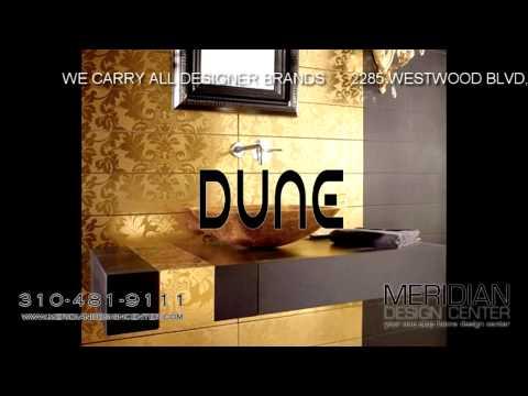 Dune Tile Los Angeles - Meridian Design Center
