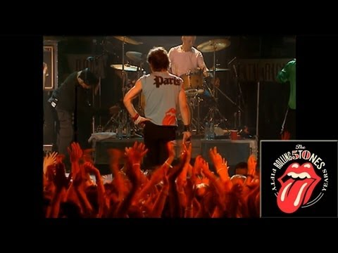 The Rolling Stones - Dance (Pt.1) - Live OFFICIAL