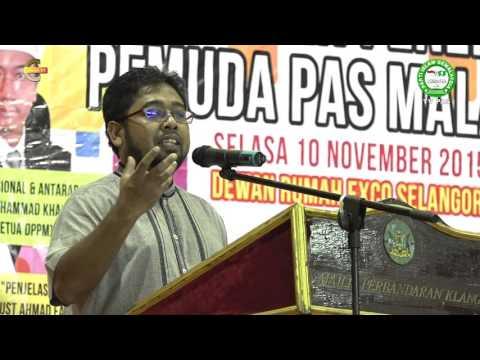 PANAS! TPPA bahaya untuk Malaysia - CEO Majlis Tindakan Ekonomi Melayu