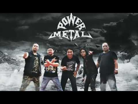 HIDUP ~ Power Metal | Karaoke Tanpa Vocal + Lirik & Duet  ~ Best HD Quality