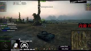 ^^| Amazing Team Battle 2 Stream Highlight Thumbnail