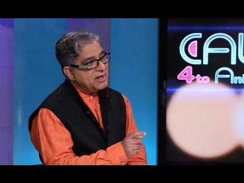 El secreto para crear abundancia, según Chopra