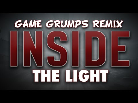 Inside the Light - Master Sword and MovieMasterAl - Game Grumps Remix