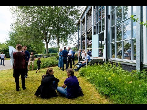 Architectural Day 2017 Almere Netherlands