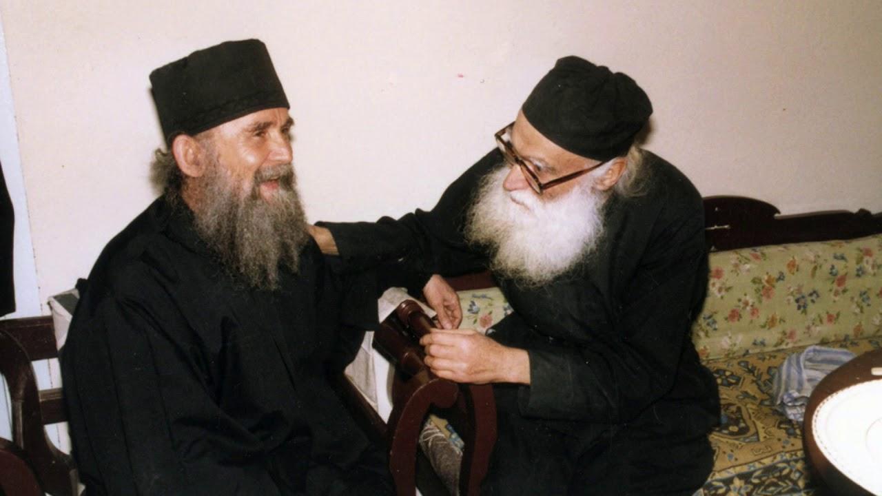 Γέροντας Εφραίμ Φιλοθεΐτης: Θαυμαστές εκδηλώσεις Θείας Χάριτος στον όσιο Εφραίμ Κατουνακιώτη!