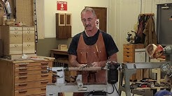 Understanding a Starter Set of Lathe Chisels     Woodworkers Guild of America