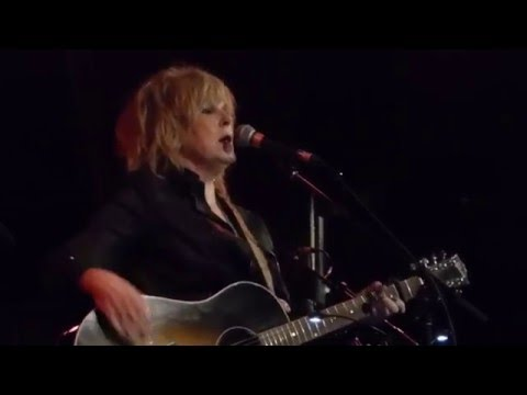 """Lucinda Williams, """"Factory"""" by Bruce Springsteen"""
