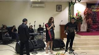 Burju Ni Dainang - Bunga Siagian ft. Nirwana Trio | Lagu Batak