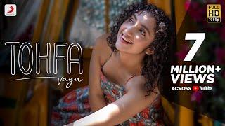 Vayu - Tohfa   Official Music Video   Vaibhav Pani   Manohar Rao   Love Song 2021