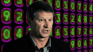Richard Raines discusses the Bredesen Center