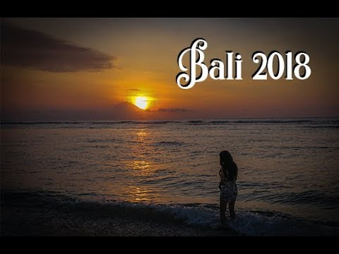 Bali VLOG!