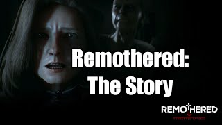 REMOTHERED TORMENTED FATHERS: THE STORY EXPLAINED (spoilers)