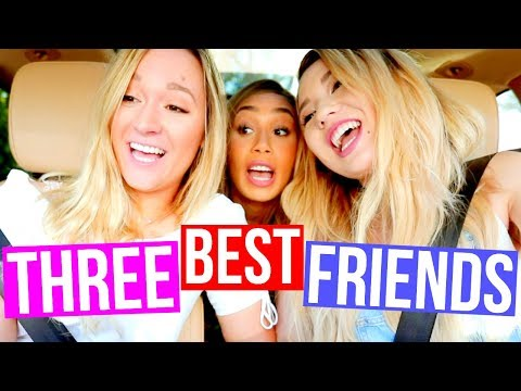 Your Best Friend VS Your BEST Best Friend | MyLifeAsEva