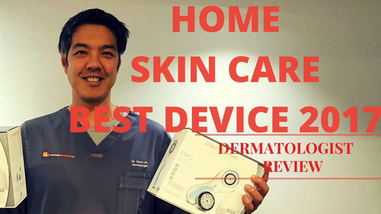 Best skin care device