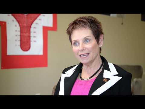 """""""Why I became a supporter of the United Way"""" - Dr. Nancy Grant"""