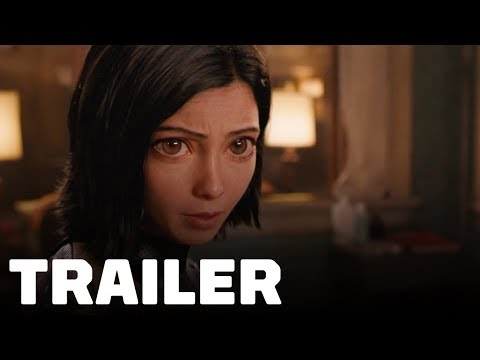 Watch Alita: Battle Angel online: Netflix, DVD, Amazon Prime