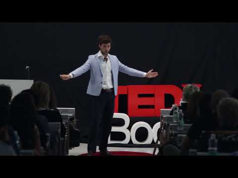 Remaking our Future: How is Labour going to Change the World? | Enea Albertoli | TEDxBocconiU