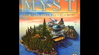 Real myst Android gameplay (by Nooblecake studios Inc.)