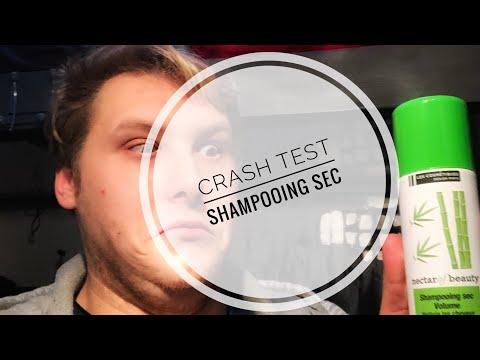 Crash Teste Shampooing Sec Top Ou Flop ?