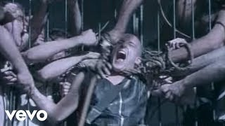 Music video by Nine Inch Nails performing Wish. (C) 1989 Interscope...