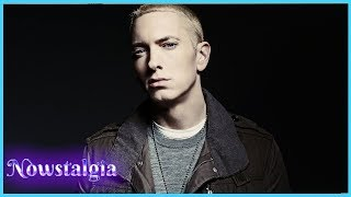 Eminem - Kamikaze Album Review   Nowstalgia Reviews