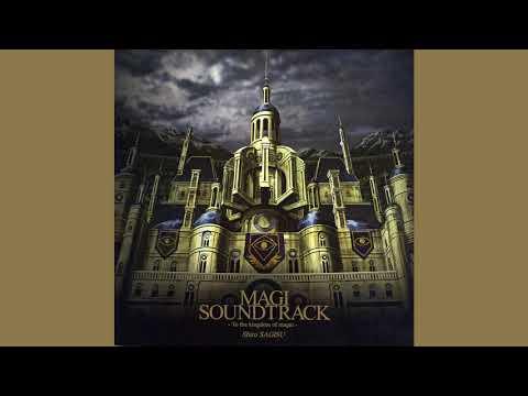 06 - Scat Bizarre_La Terre ~ Magi –To the kingdom of magic– (OST) - [ZR]