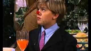 Сериал Disney - Все тип-топ, или жизнь Зака и Коди (Эпизод 23 Сезон 1)