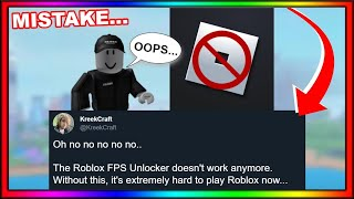 Roblox Made Everyone MAD...