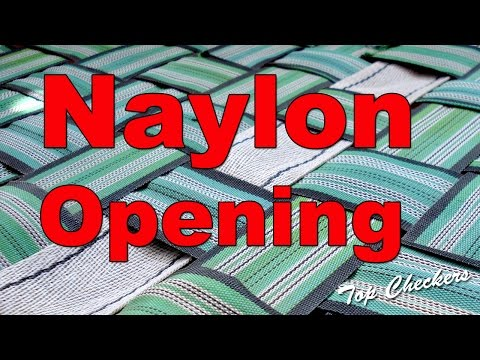Checkers - Naylon Opening