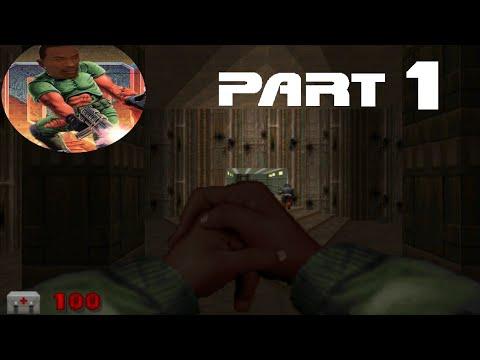 Another GTA SA Doom Mod: Part 1