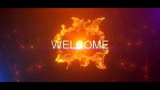 FREE INTRO TITLE TRAILER CINEMATIC | VEGAS PRO 15 | SV FX