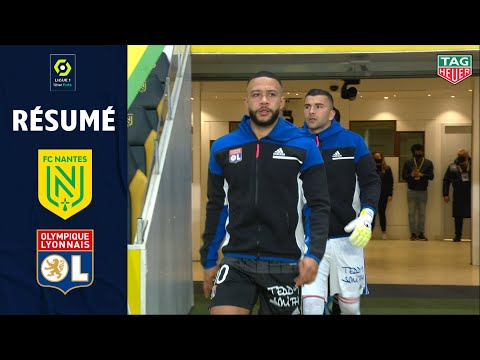 FC NANTES -