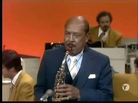 Marshall Royal Can't Get Started with Lawrence Welk (1978)