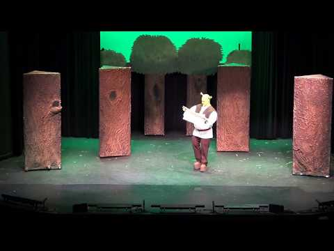 Shrek the Musical {CYT}