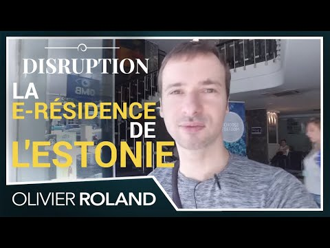 La e-Résidence de l'Estonie : coup marketing ou disruption ?