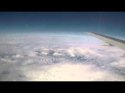 Flying (Belgium - Slovakia)