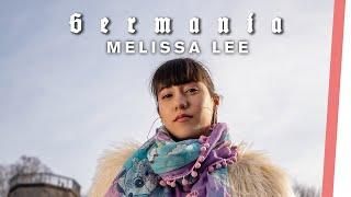 Melissa Lee zwischen Berliner Schnauze und Kung Fu-Schule