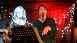 Let There Be Love - Cynthia & friends - Hideaway Jazz Gig