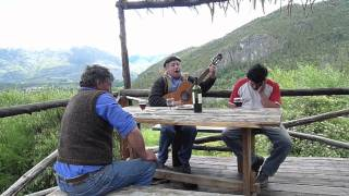 Payada a Jose en Epuyen